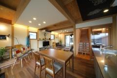 湖北の杜オープンハウス「SLOW HABITA」