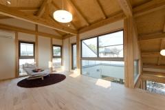 湖北の杜オープンハウス「SORA MADO」