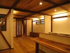 欧州の百年住宅:ティンバーフレームの家