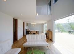 モデルハウス山鳥の家
